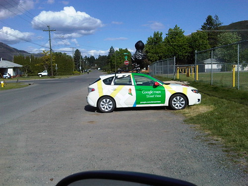 car google googlemaps maps subaru kamloops impreza streetview valleyview vss pegman googlestreetview vvjs valleyviewsecondaryschool