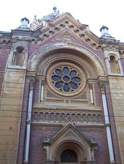 Old sinagogue