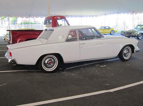 1962 Studebaker GT Hawk | by Jim Grey