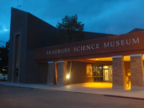 Friday Nights @ the Museum