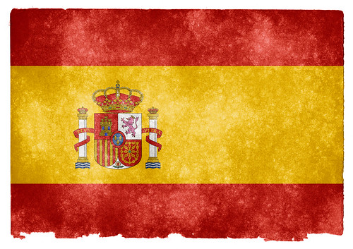 Spain Grunge Flag | by Free Grunge Textures - www.freestock.ca