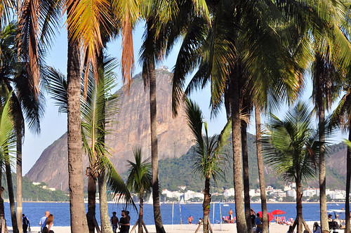 Rio+20 - Cúpula dos Povos - Parque do Flamengo - Foto: Alexandre Macieira Riotur