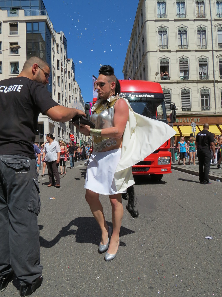 Plan Gay Castres (81100)