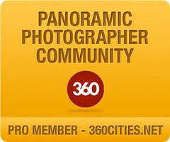 360 Cities Panoramic Photographer by Nick Hobgood - Amphibious photographer