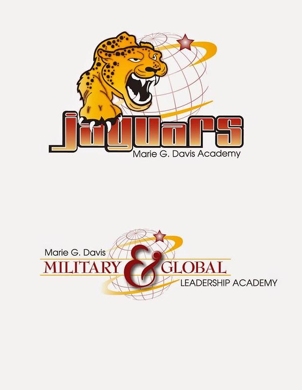 Marie G. Davis Military Academy