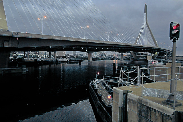 Another Take on the Zakim
