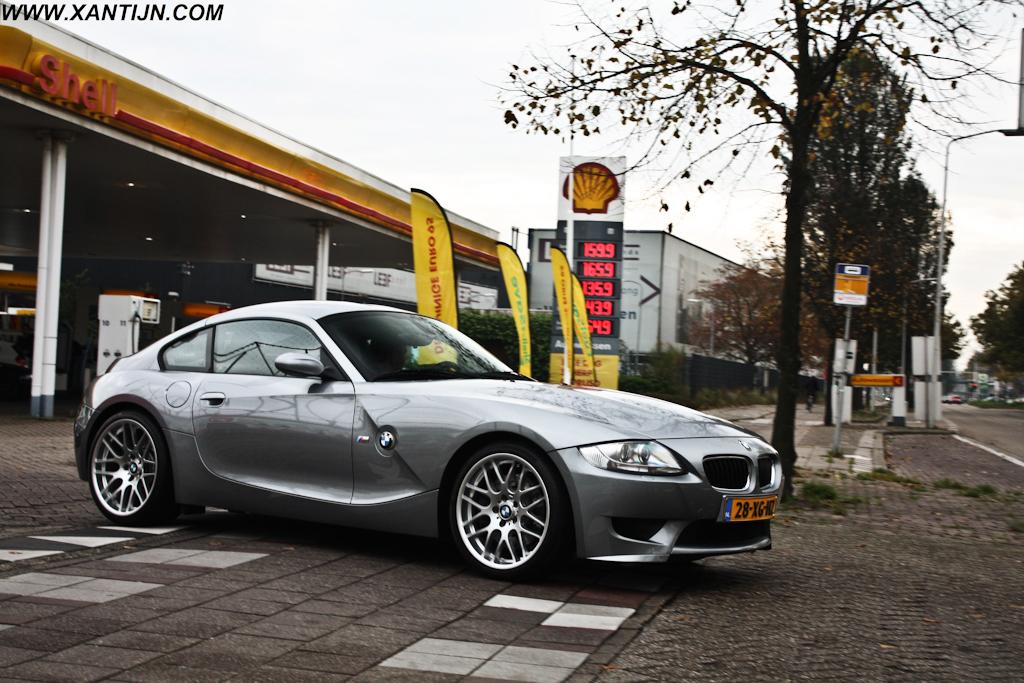 Bmw Z4 M Coupe 19 Inch Csl Wheels Baanvelgen Flickr