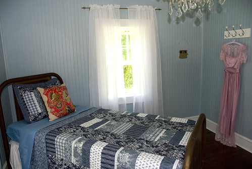 Cottage at Cheseldine House, Bushwood
