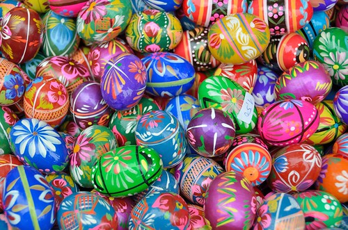 Easter eggs | by kewl