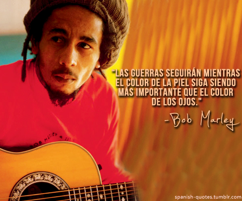 Bob Marley Frases De Un Maestro Flickr