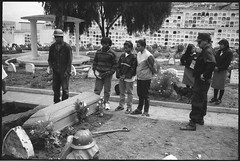Cimetière de Quito3, Équateur 1998
