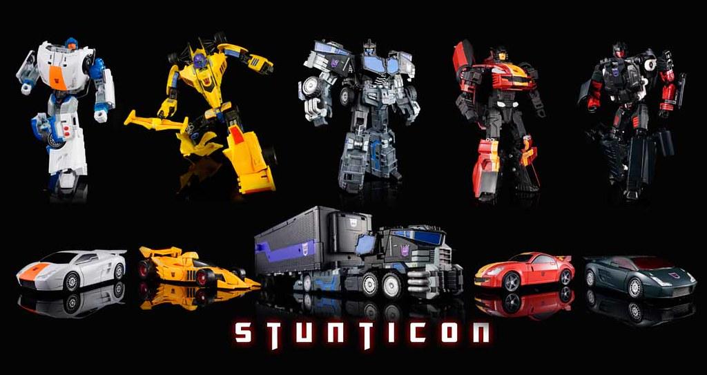 stunticons