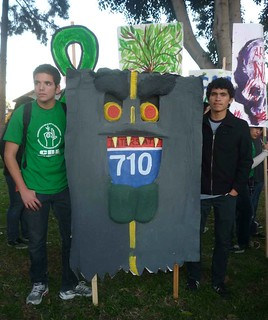 710 image [Southern California [under Organizing)] | by communities for a better environment2012