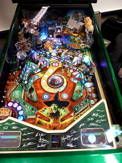 2012 NW Pinball and Arcade Show Day 2 13