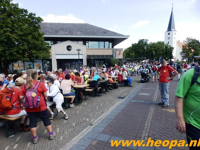 2016-06-17 Plus 4 Daagse Alkmaar 25 Km  (131)