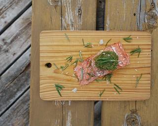 Salmon - Food Alert, July 2016 | by meetandeats