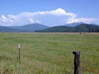 Indian Valley - Plumas California