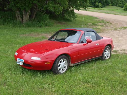 1990 Mazda Miata 1   by Victory & Reseda