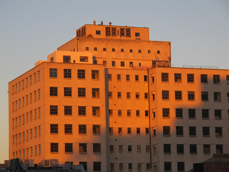 Government Life building