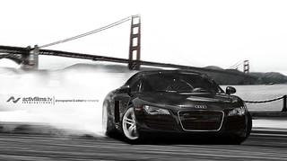 Audi San Francisco >> Audi R8 In San Francisco Ca Richard Le Flickr