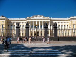 Saint Petersburg 128