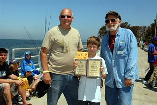 2012 Big Bay Father's Day Fishing Tournament | by Port of San Diego