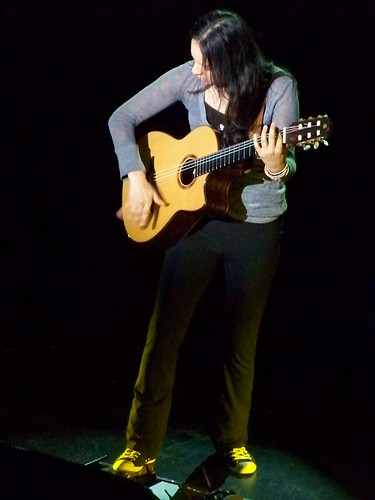 Mon, 04/23/2012 - 9:29pm - Rodrigo y Gabriela with C.U.B.A. at the Orpheum, Boston, 4-23-2012