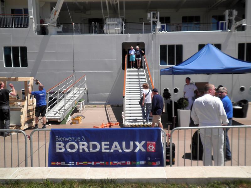 The World - Bordeaux, 25 mai 2011 -P5250099