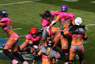 Lingerie League | by Eva Rinaldi Celebrity Photographer