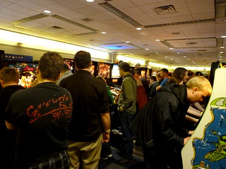 2012 NW Pinball and Arcade Show Day 2 12