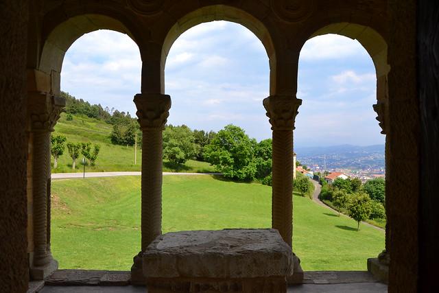 Asturias está aguardándote sola en mitad de la Tierra (2)