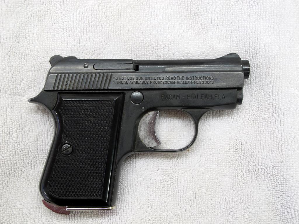 Armi Tanfoglio GT 27 25 Auto | Rezz Guns (AZ GUNS-R-US) | Flickr