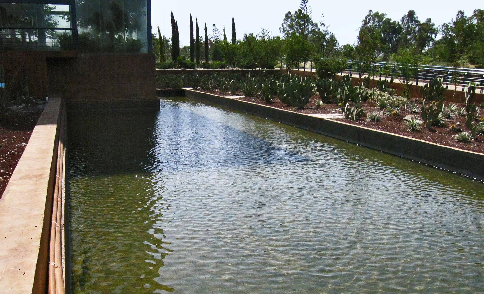 Parque Bicentenario 30