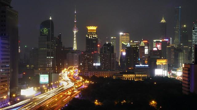 Shanghai - Cityscape
