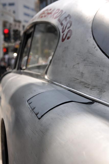Aston Martin-silver
