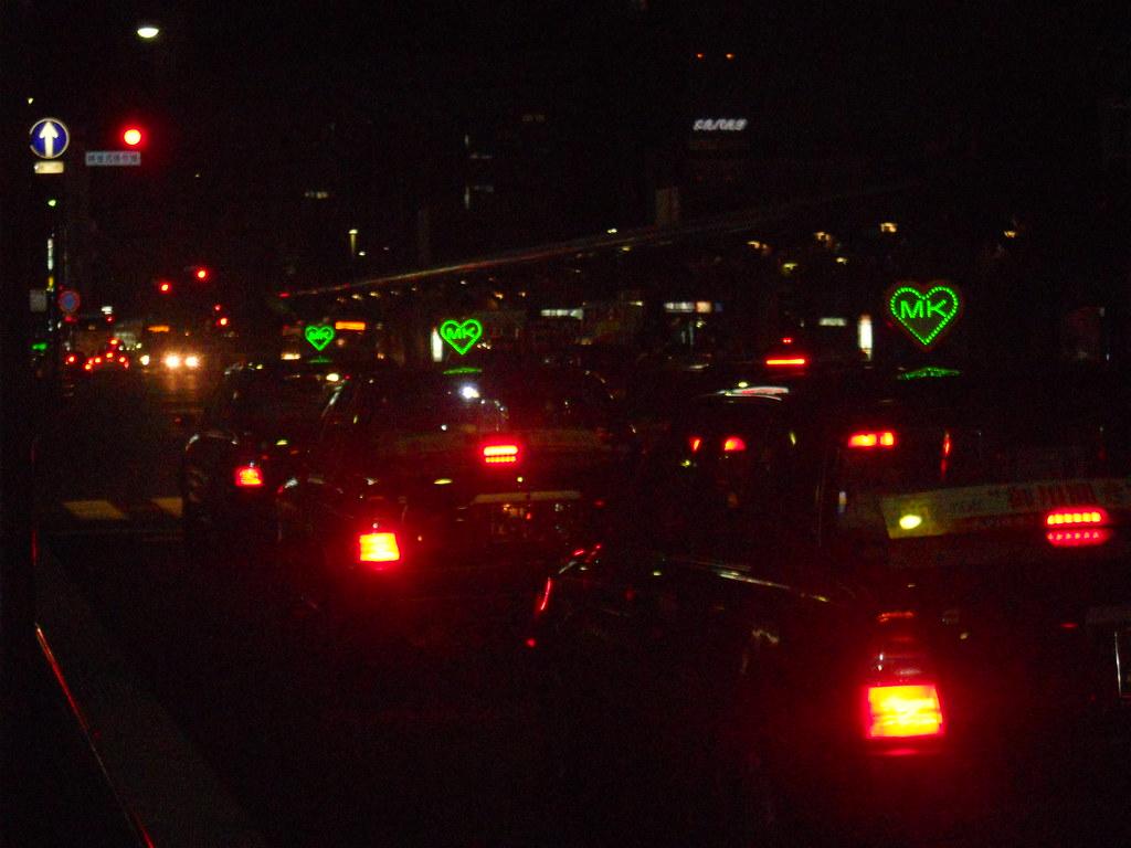 MK Taxis