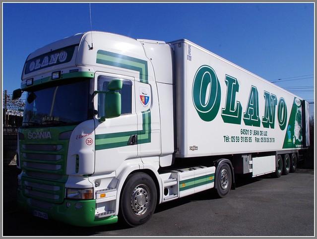 Scania_R480 Topline, Transports Olano, Saint-Jean-de-Luz (F-64)