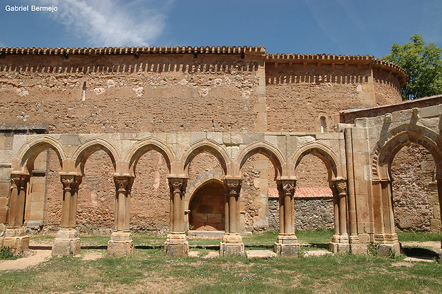 Misticismo Románico - Soria