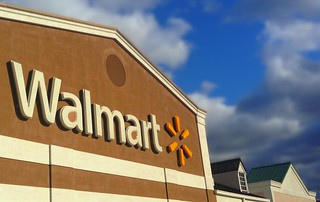 Walmart   by JeepersMedia