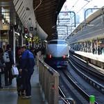 JR East Shinkansen Class 200
