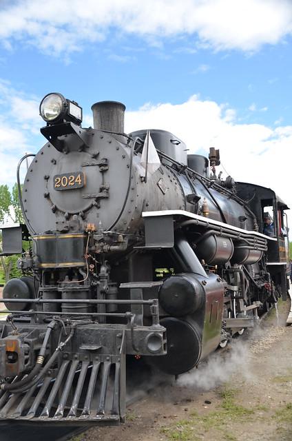 Calgary, Heritage Park Historical Village (a0000320)