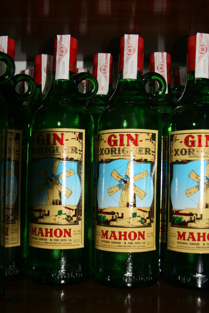Xoriguer Gin Distillery: Things to do in Mahon