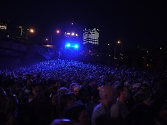 火, 2012-07-31 21:10 - Cirque du Soleil