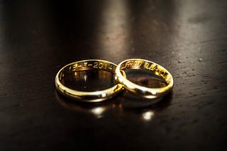 wedding rings | by Eduardo Llanquileo