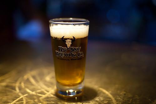 Beer Sample | by Matt Peoples