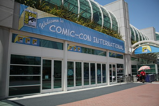 Comic-Con | by titi-
