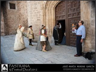 Pastrana y el XI Festival Ducal 2012 | by JOSE-MARIA MORENO GARCIA = FOTOGRAFO HUMANISTA