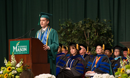 2012 School of Management Convocation
