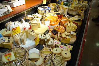 Artisanal Cheeses | by LearningLark