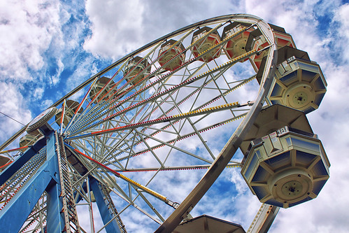 vacation canon eos rebel ride pennsylvania pa ferriswheel amusementpark dslr themepark allentown lehighvalley dorneypark attraction garyburke klingon65 t1i canoneosrebelt1i